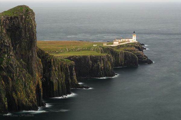 Lighthouse - Schottland  - GB -