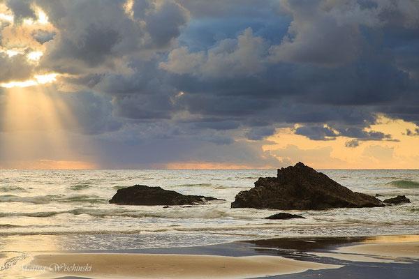 Cornwall - GB - Küste