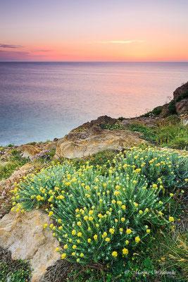 Spanien -Atlantikküste
