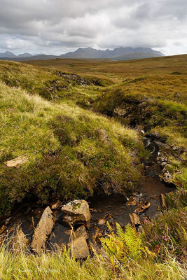 Isle of Skye - Schottland