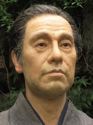 福沢諭吉  コピーは厳禁 50年以下の懲役です 63museumu/ ソウル