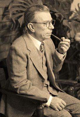 J.P.サルトル