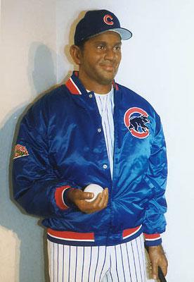 サミー・ソーサ 野球選手