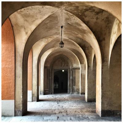 Kloster Pforta. November 2015