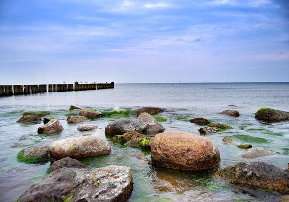 Ostsee Fotografie – Heiligendamm