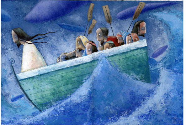 Classic Bible Story ADPS Publisher Londra  2006