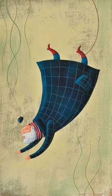 Il vecchio che divenne pescatore Ed.Claudiana 2013