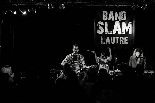 Band Slam Lautre - Finale
