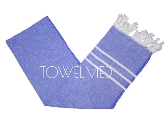 Toalla de playa Towelmed