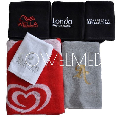 Promotional custom towel