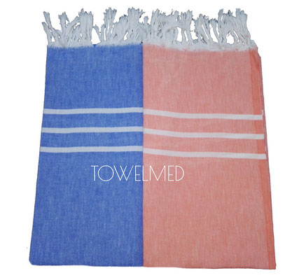 Toallas de playa Towelmed