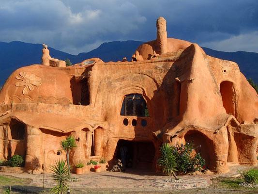 Casa de Barro - Villa de Leyva
