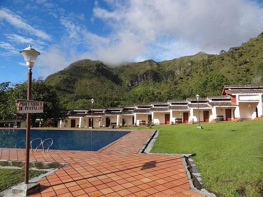 Hotel El Refugio Tierradentro - San Andres de Pisimbala