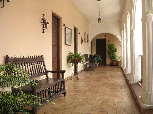 Hotel La Plazuela Popayan - Kolumbien