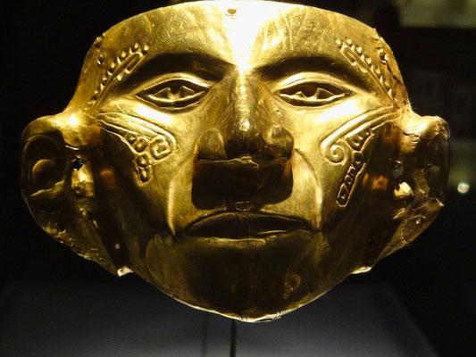 Bogota Goldmuseum