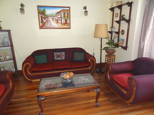 Casa Berlinesa Bogota