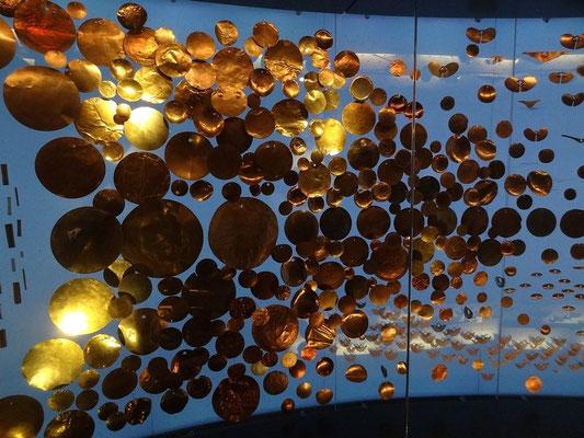 Bogota - Goldmuseum
