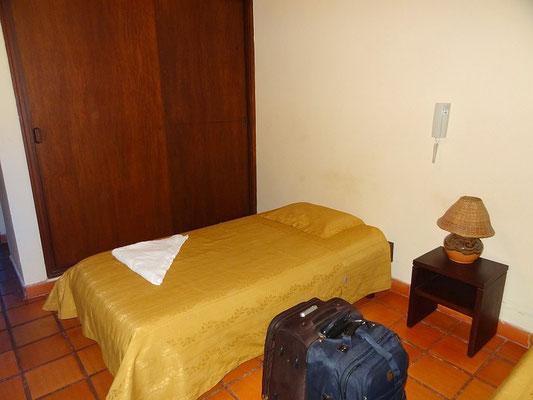 Doppelzimmer im Hotel El Refugio Tierradentro - San Andres de Pisimbala