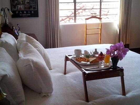 Hotel Don Alfonso Pereira