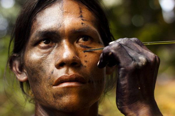 Der Amazonas - Heimat vieler indigener Kulturen und Völker