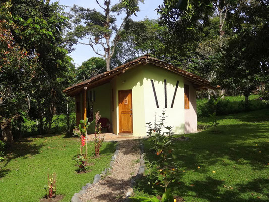 Finca El Maco San Agustin - Cabana