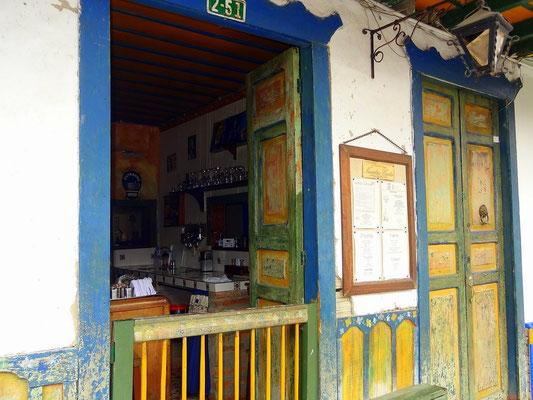 Salento - Quindio - foto by chapoleratours