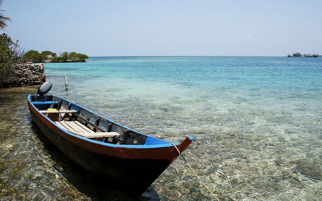 Islas del Rosario - Insel- Resort Isla Majagua