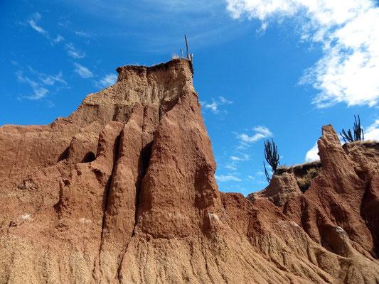 Cusco - Tatacoa Wüste