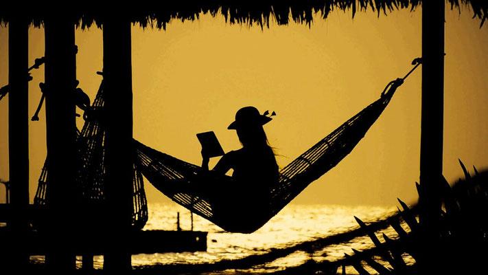 Relaxzonen