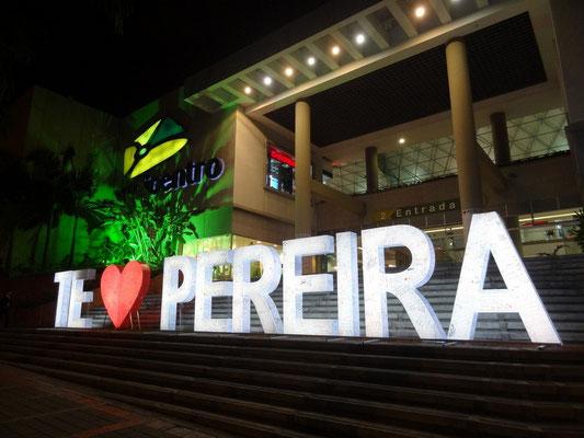 Pereira - Kolumbien
