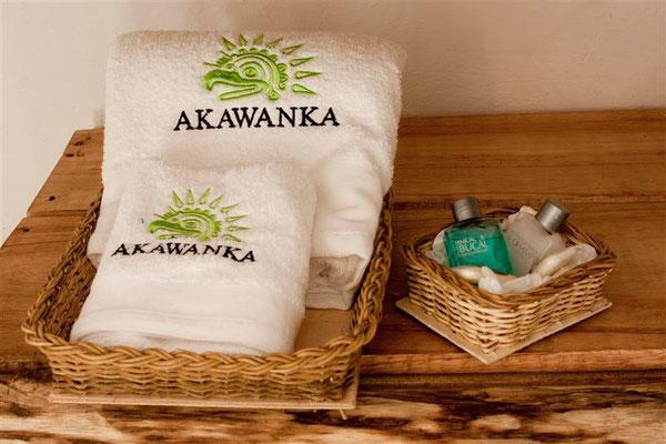 Akwanka Lodge San Agustin