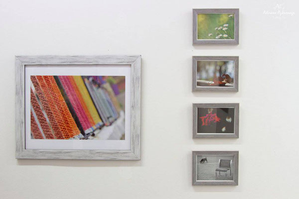 Colectiva Garrobi_Art Room (Madrid)_Gaizka U. Loroño