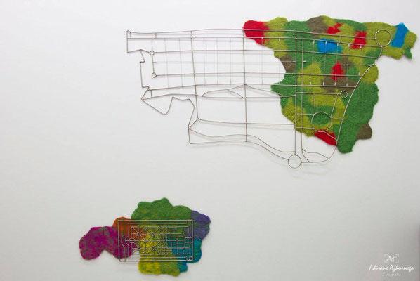Colectiva Garrobi_Art Room (Madrid)_Ibon Garagarza Berger