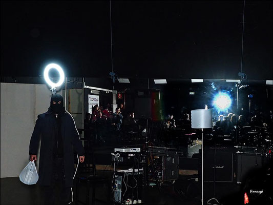 Ramón Churruca_Performance
