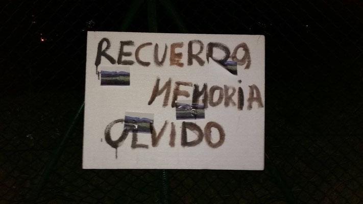 "Adirane Azkuenaga ""Paredes para la memoria"""