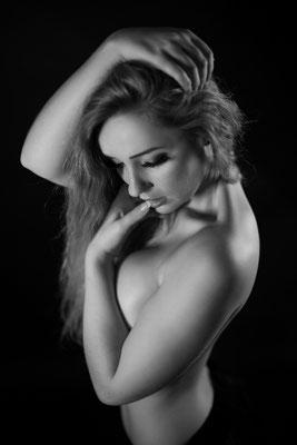 Studioshooting - Portraitfotografie von Timo Erlenwein Fotografie