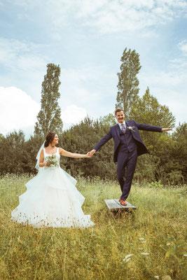 Hochzeitsbild Verena und Daniel beim Hochzeitsshooting fotografiert von Timo Erlenwein Fotografie