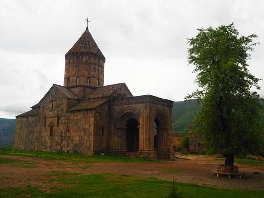 Tatev Monastry
