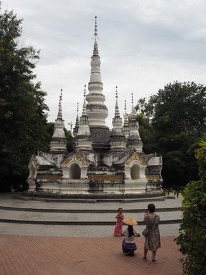 Tempel/Pagoda