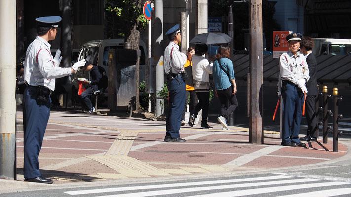Osaka - Hauptsache einen Job