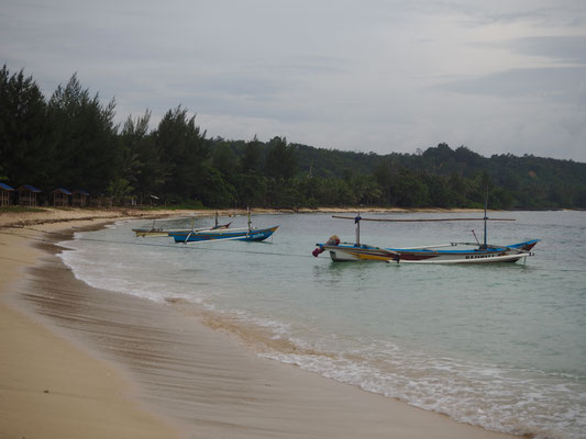 Beach Pantai Laguna