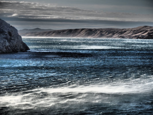 Sturmwind Bora