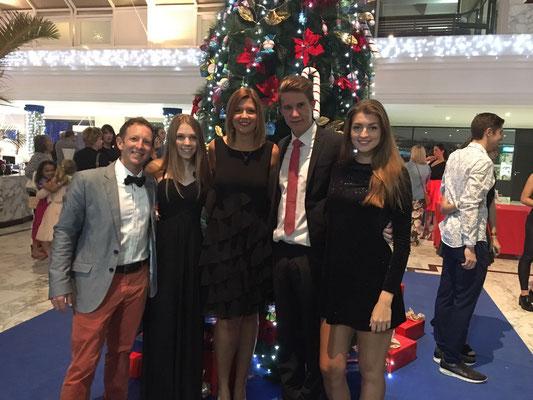 Weihnachten 2016, Taurito Princess, Gran Canaria