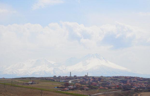 Mount Hassan
