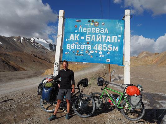 höchste Pass