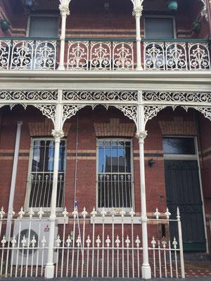 """Mein"" Haus in Melbourne"