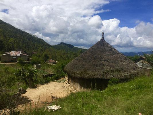 typische Dörfer