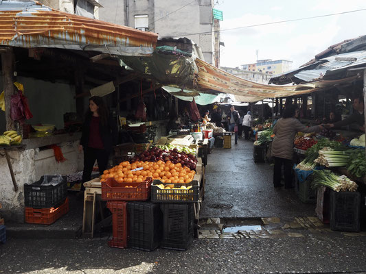 Markt Shkoder
