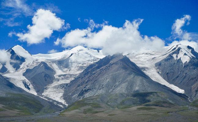 Yuszu Peak 6200M