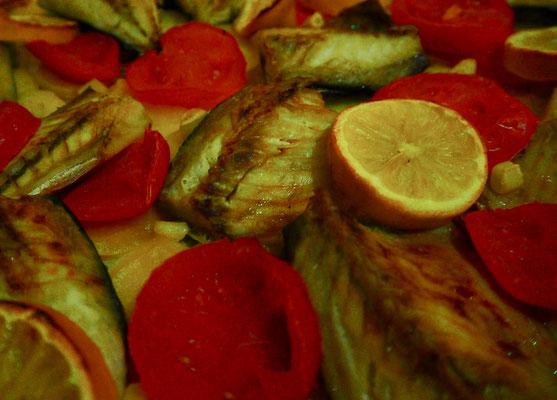 Balik - Fisch